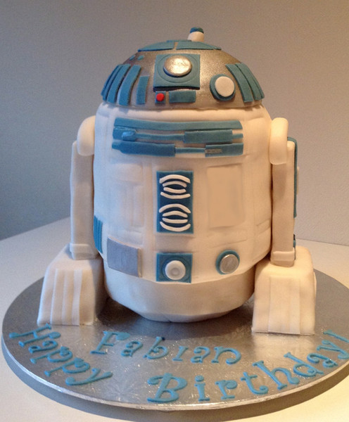 Kunst Am Kuchen Kinder Geburtstag